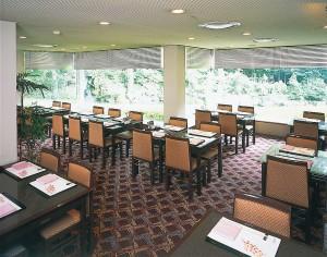 日本料理レストラン花木鳥