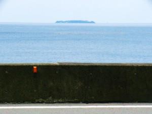 リゾーピア熱海からの眺め