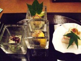 和食『初海』料理