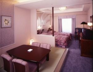 エクシブ山中湖 客室