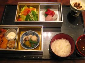日本食 お子様メニュー