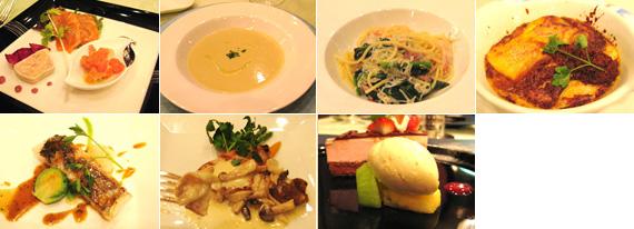 イタリア料理 ルッチコーレ
