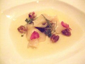 イタリア料理レストラン『OZIO』夕食2