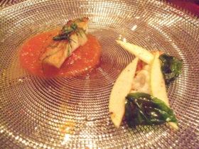 イタリア料理レストラン『OZIO』夕食4