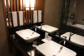 EC-3a バスルーム