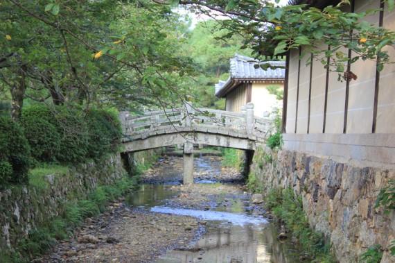 京都嵯峨周辺