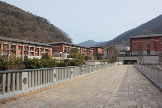 京都八瀬離宮