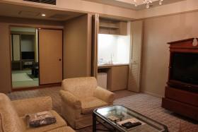 Iタイプの客室