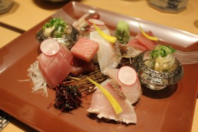 エクシブ軽井沢・日本料理 花木鳥