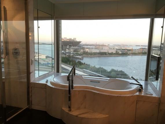 東京ベイコート倶楽部 バスルーム