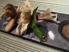 エクシブ浜名湖 夕食