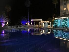 エクシブ浜名湖 夜景