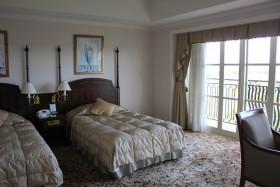 エクシブ浜名湖の客室