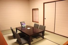 エクシブ伊豆の客室