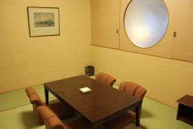 エクシブ蓼科の客室
